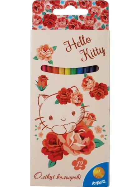 карандаши цветные для рисования