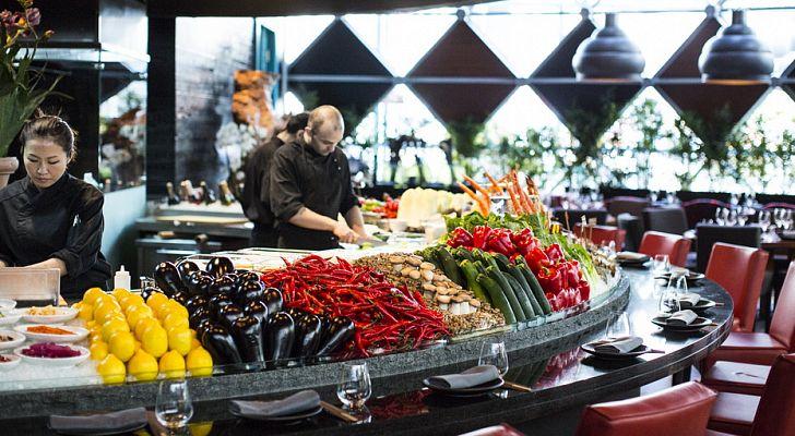 ресторан новикова в москве