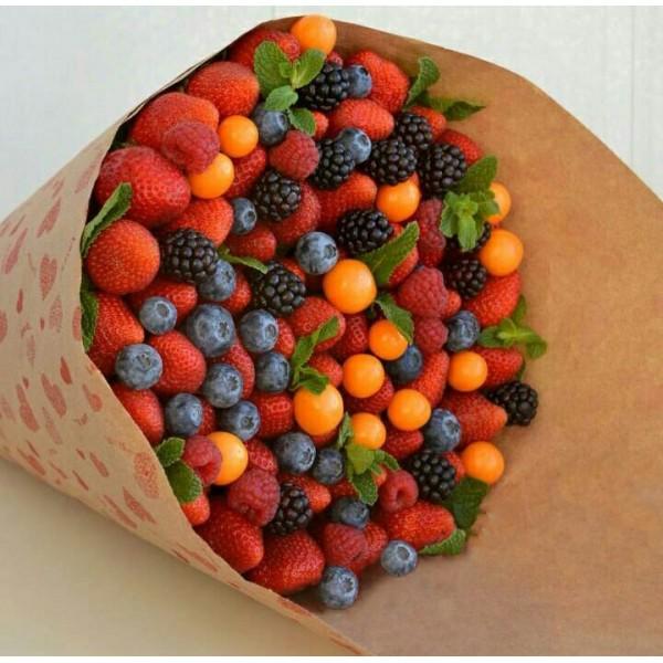 ягодное ассорти