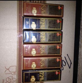 шоколадки мини