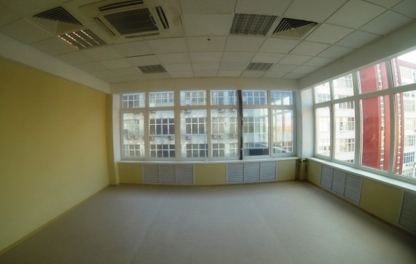офис угловой