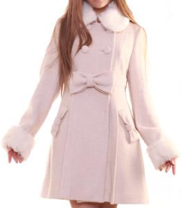 bodyline coat