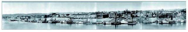 Cincinnati 1848