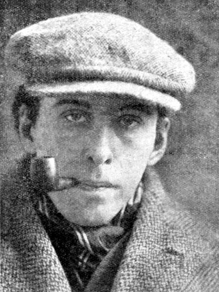 Ilya_Ehrenburg_1925
