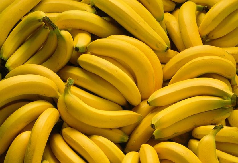 Про бананы