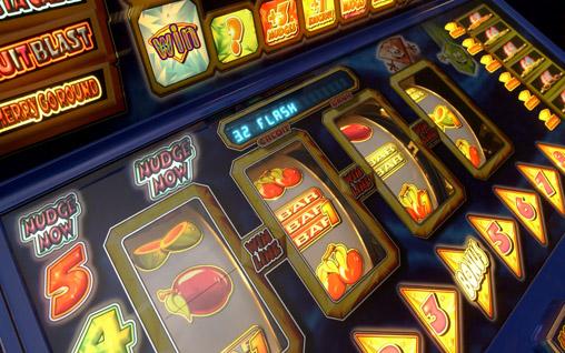 Видео слоты игровые автоматы в онлайн казино (2)