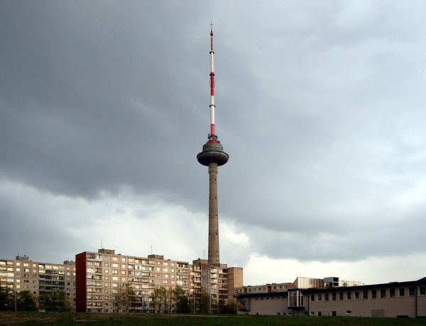 Vilnius_-_TV_tower