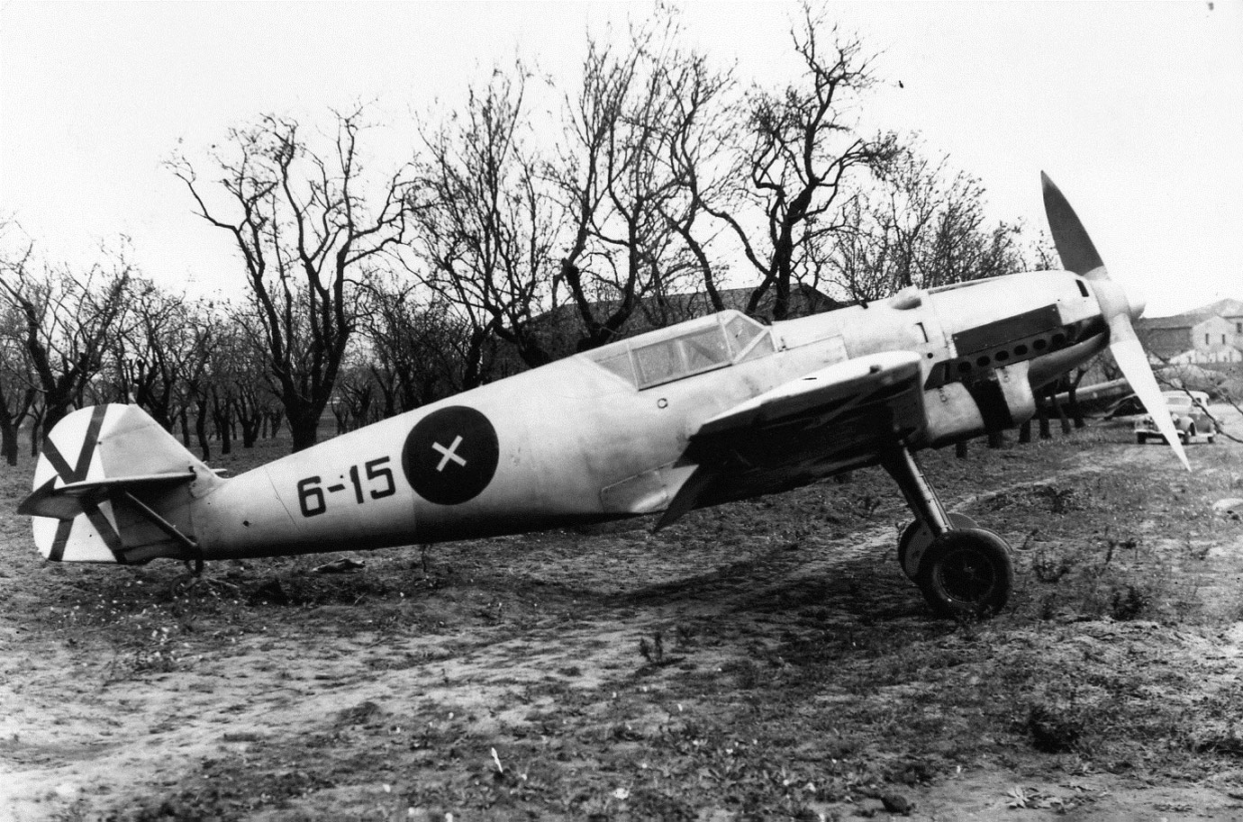 Messerschmitt-Bf109-A-6-15-2-J-88-Legion-Condor-Spain-1937