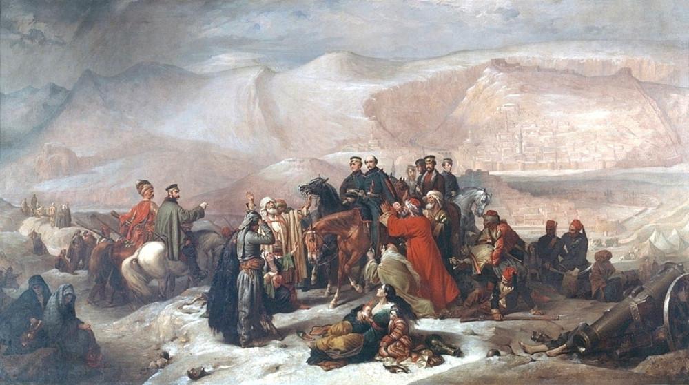 Thomas_Jones_Barker_The_Capitulation_of_Kars_1855