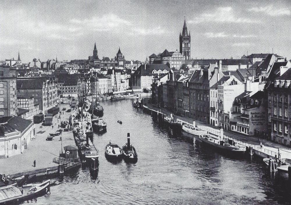 Hundegatt_(Königsberg)