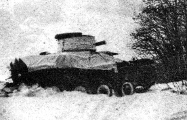 Landsverk_L-120_during_Norwegian_winter_exercise