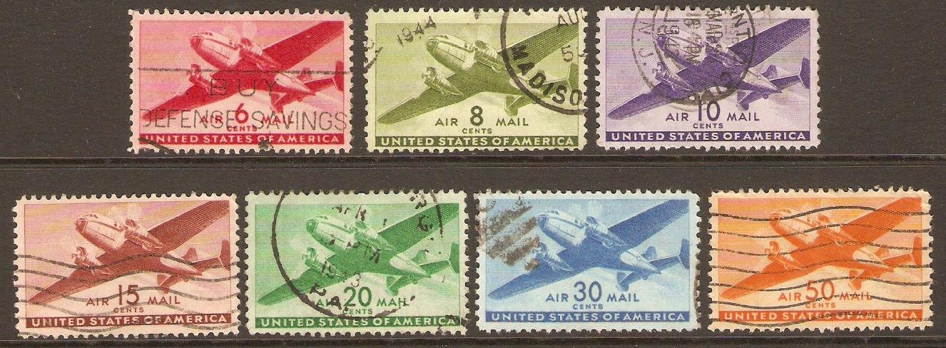 USA1941-A901-A907-s7-U-5.00-SAM