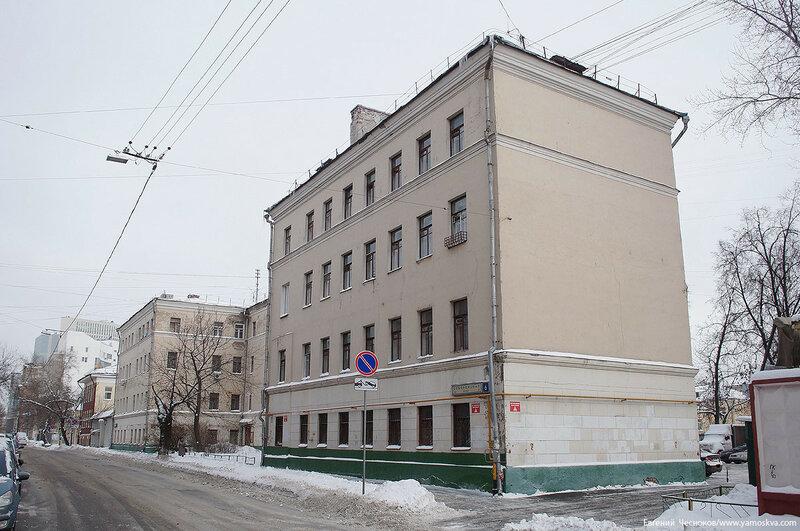41. Суворовская ул. д6. 18.01.16.01.