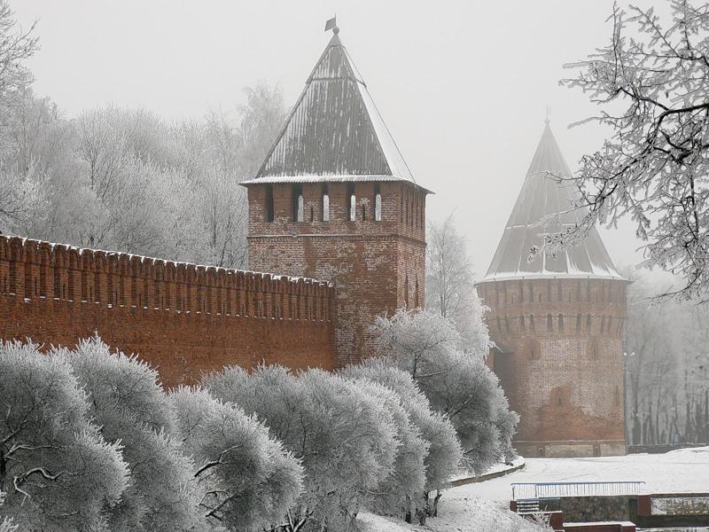 Смоленск крепость4