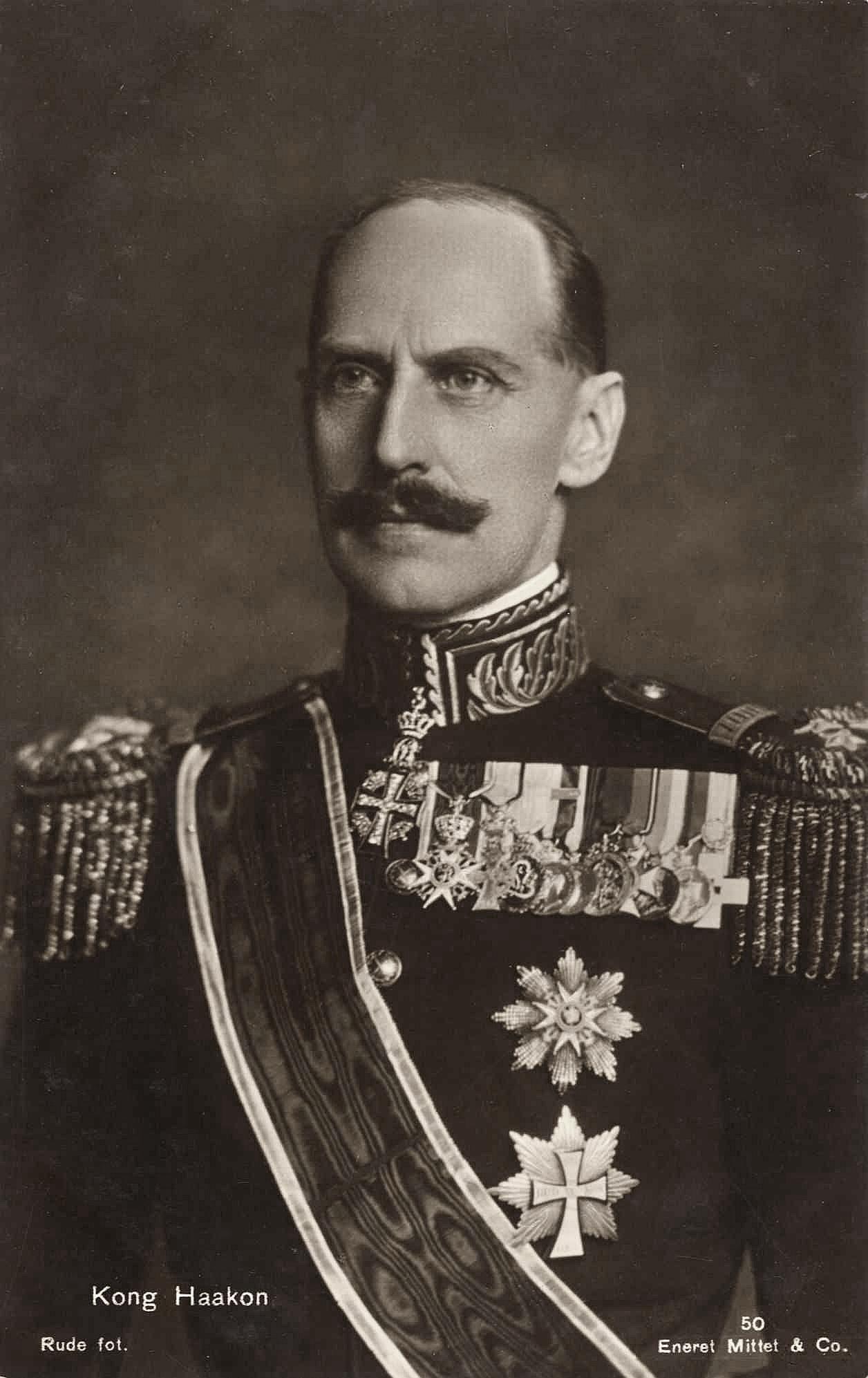 Haakon_VII_FSA