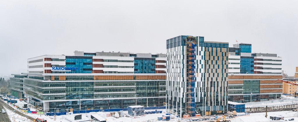 Nya_Karolinska