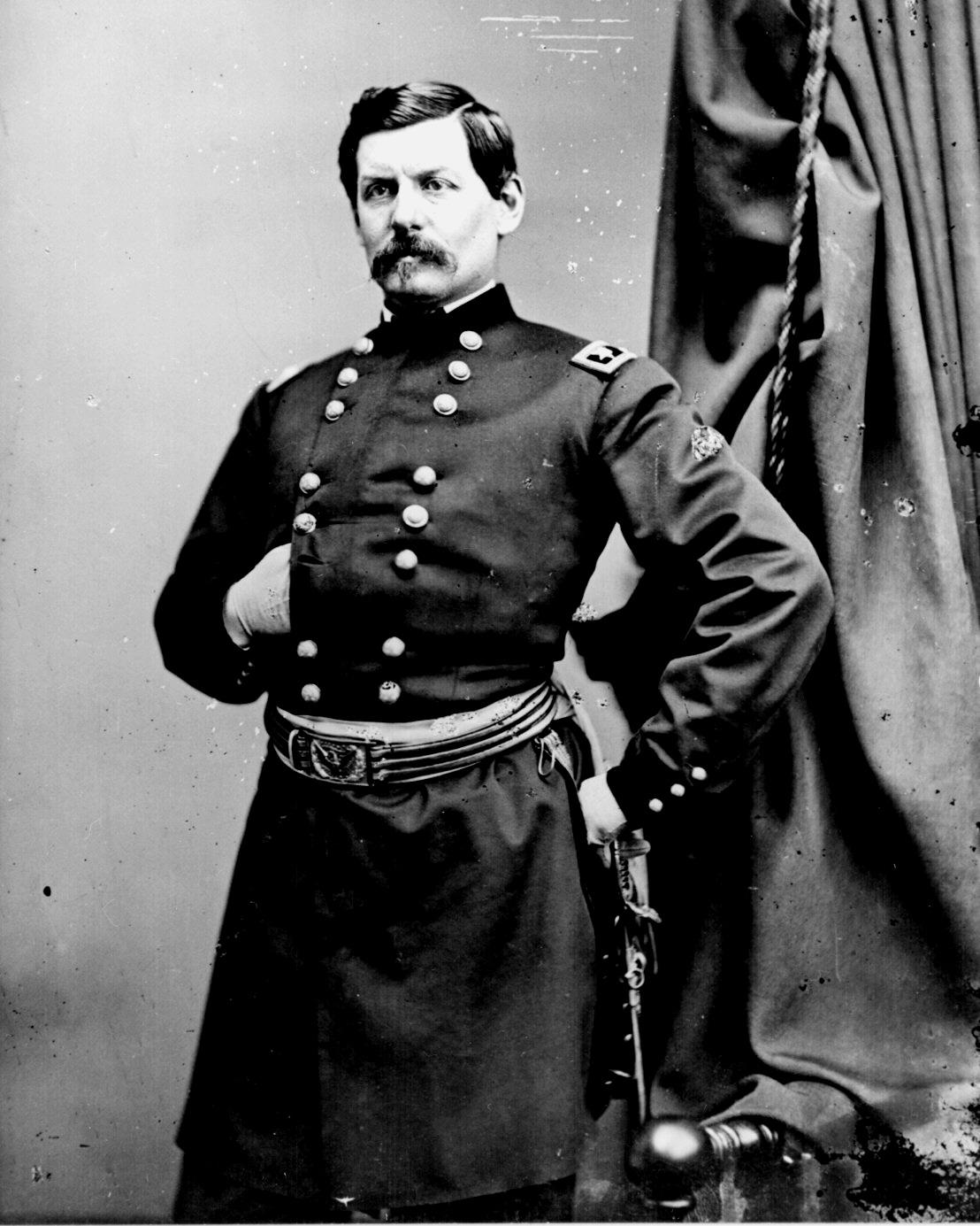 GeorgeMcClellan