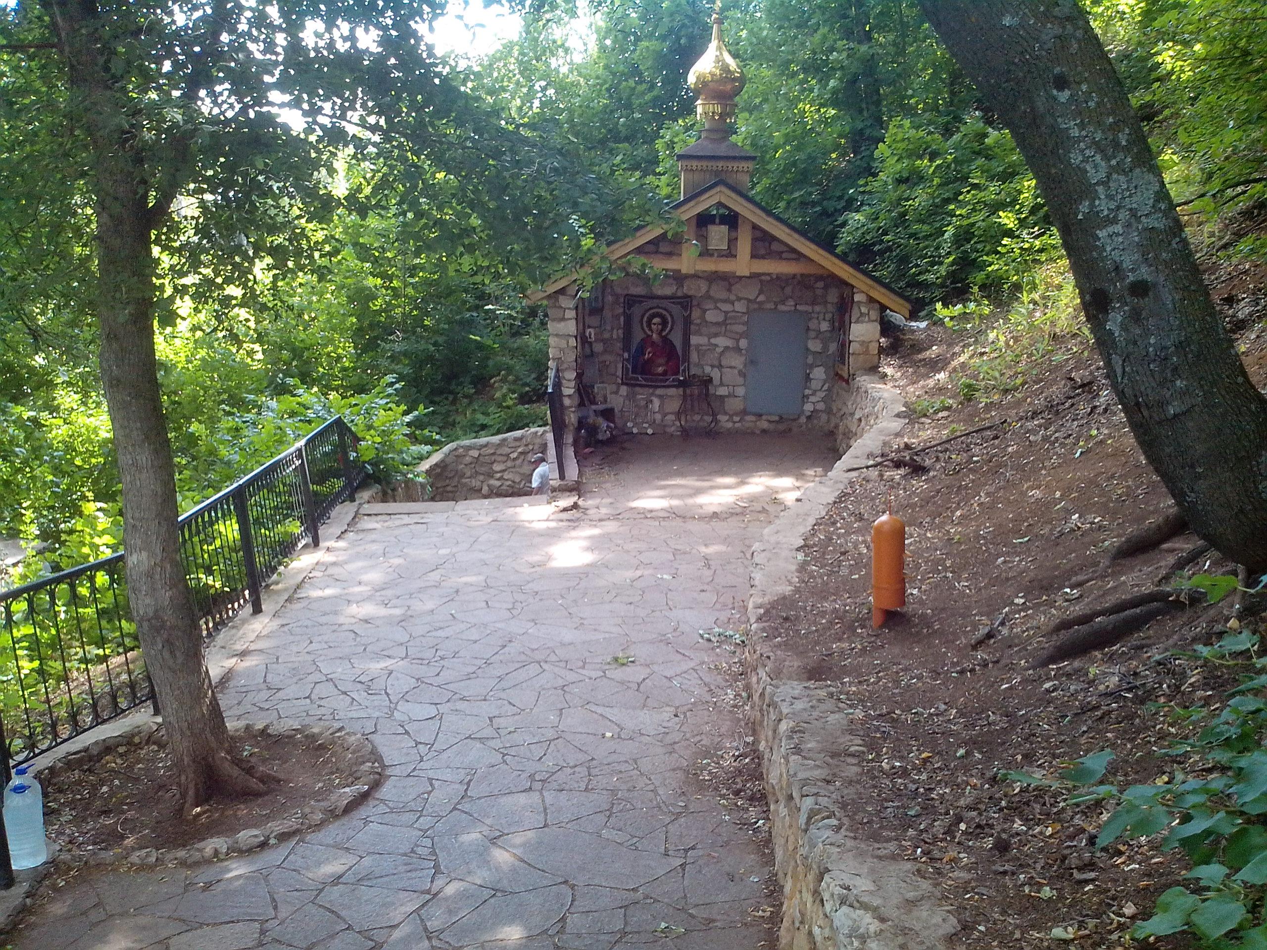 парламент святые источники самарской области фото шторы можно