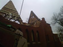 chapel demolition 3