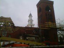 chapel demolition 5