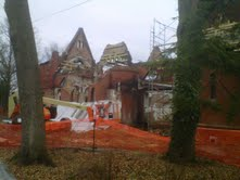 Chapel Demolition 2
