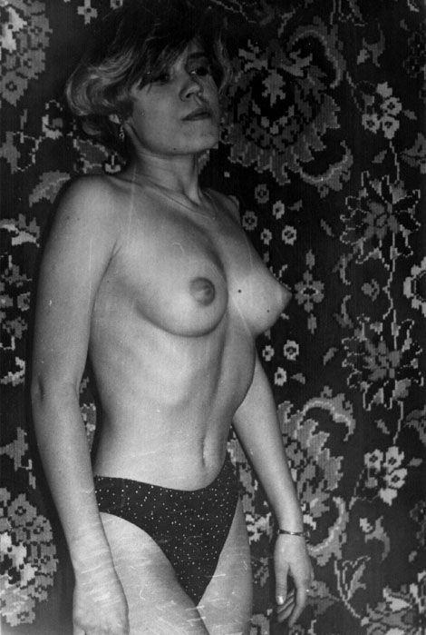 Zinaida serebriakova and the soviet nude