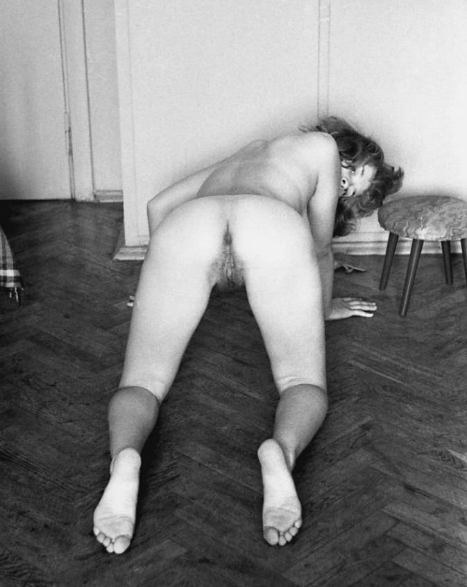 Секс в СССР был.