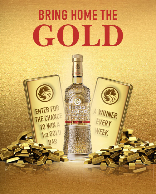 https://www.prnewswire.com/news-releases/russian-standard-gold-giving-away-a-gold-bar-once-a-week-for-rest-of-2019-300814071.html