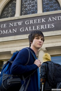 Percy Jackson The Olympians The Lightning Thief 2010 Photo Gallery Scw1842 Livejournal