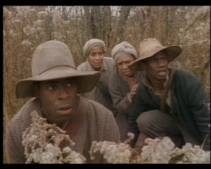6-Race to Freedom - The Underground Railroad