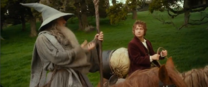 Gandalf-and-Bilbo