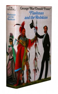 2-Flashman and the Redskins by George MacDonald Fraser