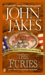 3-The Furies by John Jakes