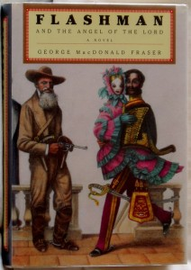 9-Flashman and the Angel of the Lord by George MacDonald Fraser