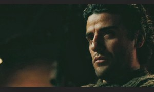 oscar isaac The Bourne Legacy