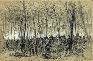 battle-in-the-wilderness-1864-civil-war-virginia-daniel-hagerman