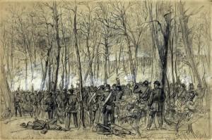 battle-in-the-wilderness-1864-civil-war-virginia-daniel-hagerman