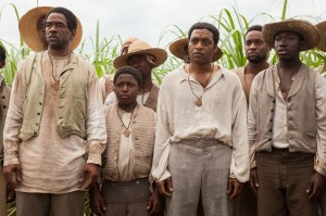 10 - 12 Years a Slave