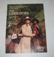 4 - The Liberators