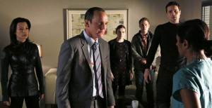 5 - Agents of SHIELD