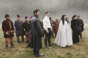 7 - Once Upon a Time
