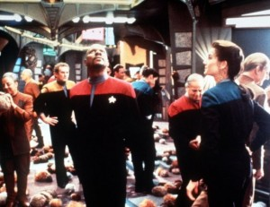 8 - Star Trek Deep Space Nine