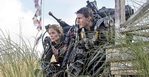2 - Edge of Tomorrow