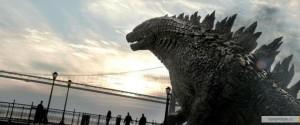 4 - Godzilla