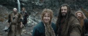 Bilbo-Dwarves