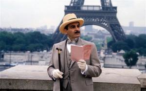 2 - Agatha Christie Poirot