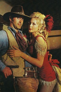 3 - The Adventures of Brisco County Jr.