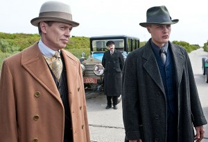 4 - Boardwalk Empire