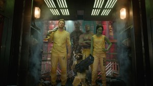 2 - Guardians of the Galaxy