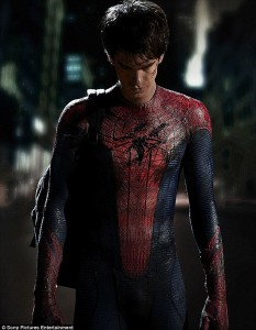 9 - The Amazing Spider-Man 2